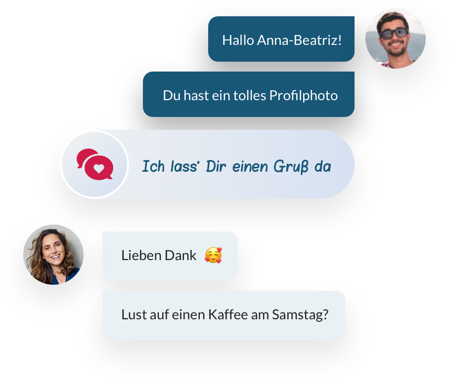 Singlebörse und online dating single.de
